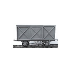 LSWR 10ton Van Kit (SR D1410) OO gauge Wagons kit Cambrian Models C115