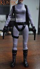 KUMIK Outfit2 Tomb Raider Lara Croft 1/6 Female Clothing Set - U.S.A. SELLER
