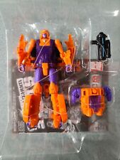 Transformers Generations Selects LANCER Cybertron War Deluxe Hasbro New Loose