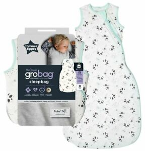 Tommee Tippee Grobag Baby Sleeping Bag Little Pip 18-36 Months 0.2 Tog