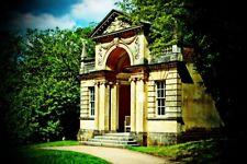 Cliveden House Summer House Taplow Buckinghamshire Photograph Picture