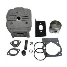 43cc Cylinder Piston Kit 40mm, pin 10MM for 2-stroke Kid stand-up gas scooters.