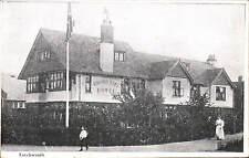Letchworth. Garden City Hotel.