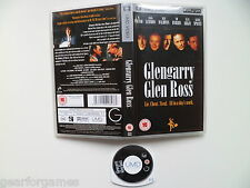 SONY PSP UMD VIDEO FILM REGION FREE GLENGARRY GLEN ROSS