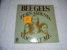 Turn Around Look At Me By The Bee Gees (Vinyl 1978 Pickwick) Used LP 33 Album