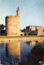BR51426 La tour de constance elevee par le roi saint louis Aigues mortes France