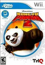 Wii uDraw Kung Fu Panda 2 (WII) Brand New sealed ships NEXT DAY with tracking