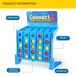 Connect 4 Shots classic board games