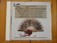 Karl Millöcker: la supplica Student (highlights) Rudolf shock Robert orgoglio Güden