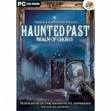 Haunted Past: Realm of Ghosts(PC/Mac DVD) NEW SEALED