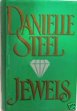 Hardcover Book - JEWELS by Danielle Steel