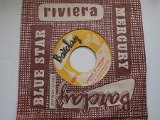 Disque Vinyle 45 T  L'HOMME ET L'ENFANT ..tania & eddie constantine.....GINA