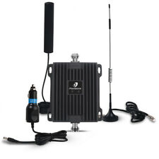 4G LTE 700MHz Car Use Cell Phone Signal Booster Mobile Repeater for Band12/17/13