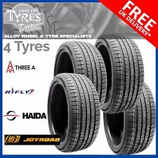 2254018 Low Profile 225 40 18 High Performance Car Tyres x4 92w Top Budget
