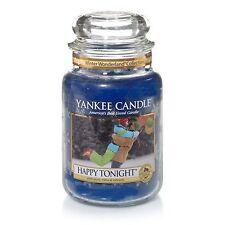 Yankee Candle - HAPPY TONIGHT - 22 oz - WINTER WONDERLAND COLLECTION!!