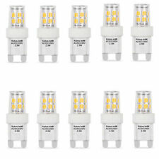 G9 LED-Stiftlampe 2W~30W kaltweiß klein mini Stiftsockellampe Standard,kobos-led