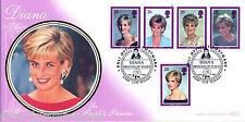 """1998 Diana - Benham """"Special"""" - RNLI, Althorp H/S"""