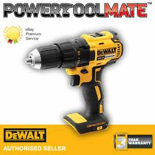 DeWalt DCD777N Drill Driver 18V Body Only Brushless