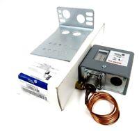 NEW JOHNSON CONTROLS P70KA-1C PRESSURE CONTROL P70KA1C