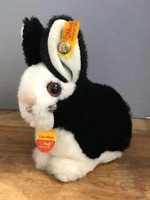 Steiff Tier Hase / Kaninchen 13 cm. Top Zustand