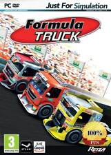 Formula Truck Racer - JEU PC NEUF