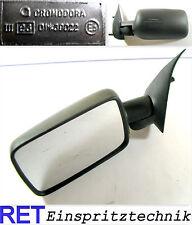 Aussenspiegel Cromodora 7603394 links Fiat Uno neu & original