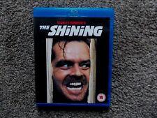 The Shining (Blu-ray) Stanley Kubrick Jack Nicholson Shelley Duvall