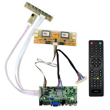 "HDMI VGA 2AV USB Audio LCD Controller Board for 23"" LM230WF1 1920X1080 LCD Panel"