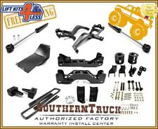 "Southern Truck 25007 Suspension 4"" Lift Kit for 2009-2013 Ford F-150 4WD"
