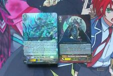Cardfight!! Vanguard DARK IRREGULARS DECK