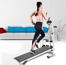 2020 New Treadmill Folding Mechanical Treadmill Fitness Treadmill Manuell Laufba