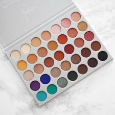 Eye Shadow Palette Beauty Makeup Shimmer Matte Eye Shadow Cosmetic 35 Colors New
