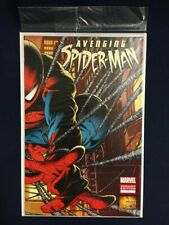 Avenging Spider-Man #1 Marvel Comic 1:50 Quesada Variant Cover NM FREE SHIPPING