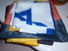 New listing 5 X Premium Quality Flags House Banner grommets 3' X 5'