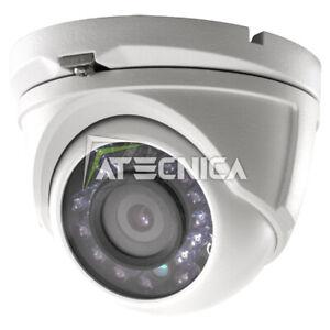 Cámara Minidomo Ottica fissa 2.8MM 4in1 Safire DM942IB-F4N1 1080p Ir 20mt
