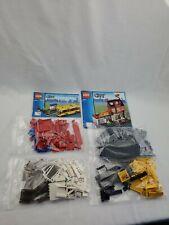Lego 7641 City Corner 100% complete w minifigures instructions
