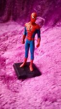 The Classic Marvel Collection Spiderman Hand Painted Figure