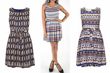 Unbranded Boho, Hippie Mini Casual Dresses for Women