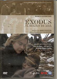 Exodus IL SOGNO DI ADA - DVD NUOVO