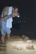Terry Richardson Pirelli Calendar 2010 Press Photo 30x45 Making of Shooting Nude
