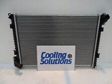 MINI 1.4 / 1.6 ONE / COOPER R50 / R52 RADIATOR +AC MODELS (ANGLED TOP HOSE)