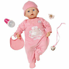 Baby Annabelle Interactive Doll - Version 9