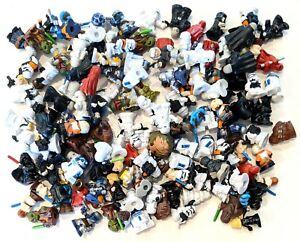 CHOOSE: Star Wars Fighter Pods Micro Heroes 1 inch Mini-Figure * Series 1