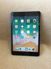 Apple iPad Mini 2 32 Go, Wi-Fi, 7.9 in (environ 20.07 cm) Gris sidéral 5MP Retina 12.1 iOS R259 rapide