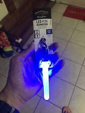 Blue LED MINI WATERPROOF GLOW STICK BOATING STARBOARD CAMPING HUNTING NITE IZE