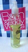 Bath Body Works GREEN TEA CUCUMBER ESSENCE splash mist USED 60% full & NO CAP