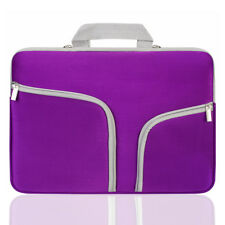 Neoprene Laptop Sleeve Case Cover Bag for MacBook Pro Retina Air 11 12 13 15inch