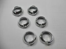 * Fordson Major Tractor conical washer for Wheel Nuts Set of 6 *