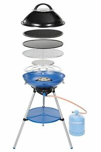 Campingaz Party Grill 600 Stove Barbeque BBQ Picnic Camping Outdoor