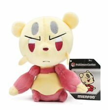 Pokemon Black and White Mienfoo Plush Doll Toy 5.5Inch
